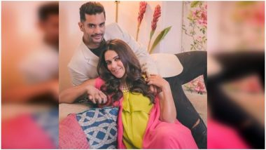 Neha Dhupia and Angad Bedi Have a Baby Girl; Congrats To The New Parents!