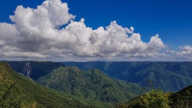 Shillong Attracts Tourists And Travellers With its Natural Beauty!