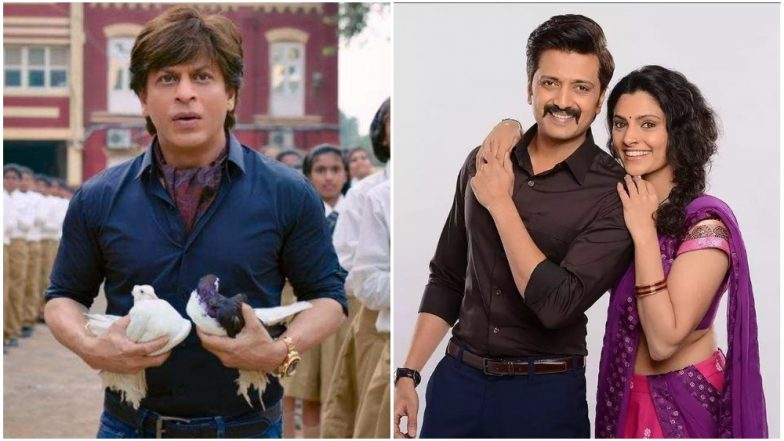 Zero: 5 Reasons Why Shah Rukh Khan Thanking Riteish Deshmukh For Avoiding Mauli's Clash With Zero is a Masterstroke