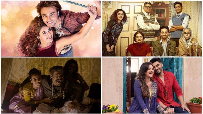 Ayushman Khurrana's Badhaai Ho, Arjun Kapoor's Namaste England, Sohum Shah's Tumbbad - Ranking all October 2018 Bollywood Releases From WORST to BEST!