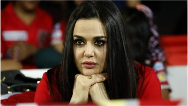 Preity Zinta's Take on #MeToo India: Edited or Not, The Kal Ho Naa Ho Actress Gets Trolled Badly For Her 'Insensitive' Statements - Read Tweets