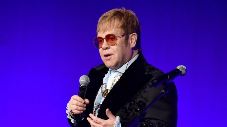 Sir Elton John Cancels Sold-Out Orlando and Tampa Shows Part of His 'Farewell Yellow Brick Road' Tour Due to Ear Infection