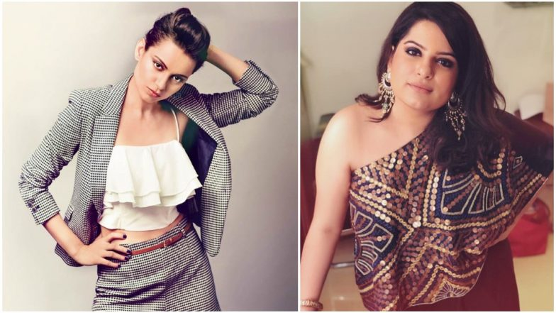 Exclusive! Mallika Dua Is All Praises for Kangana Ranaut; Feels It's Necessary for Women to Speak Up