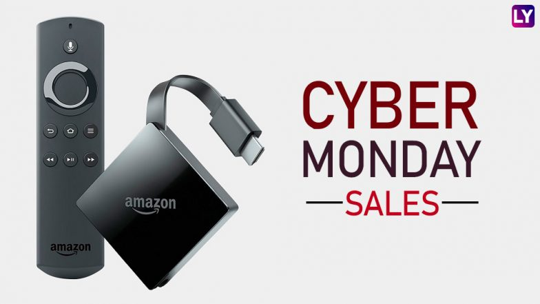 Cyber Monday 2018 Deals: Get Two 4K Amazon Fire TV Sticks Online in Less Than $60