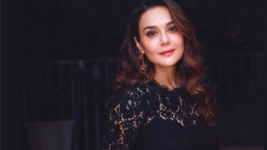 Preity Zinta Gives Clarification On Her Controversial #MeToo Statements (Watch Unedited Video)