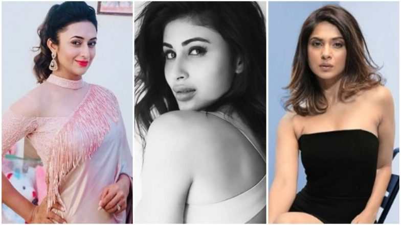 Mouni Roy, Divyanka Tripathi, Jennifer Winget Are Our TV Instagrammers of the Week – View Pics