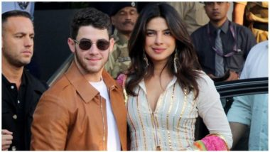 Priyanka Chopra and Nick Jonas Leave for Jodhpur for Their Big Fat Indian Wedding - See Pics