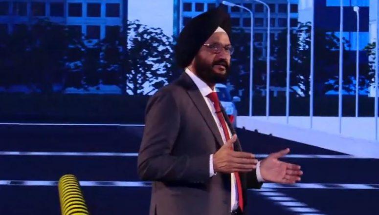 Randhir Singh Kalsi - Executive Director | Marketing & Sales