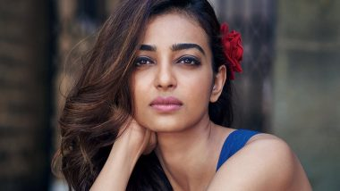 Radhika Apte Talks About Showdown With a Big Superstar Who Spanked Women on Sets