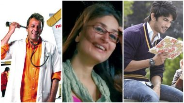 Rajkumar Hirani Birthday: These Actors Rejected the Much-Loved Roles From the Director's Films and We Are So Glad!