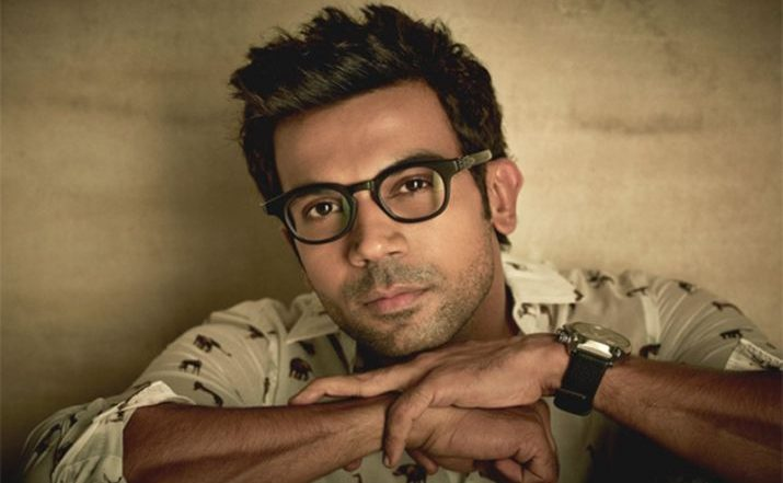 Actor Rajkummar Rao Urges Youth to Vote in the Upcoming Lok Sabha Elections 2019