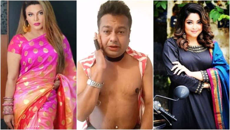 Rakhi Sawant Is A 'Certified Virgin' After Accusing Tanushree Dutta Of Raping Her! HOW?