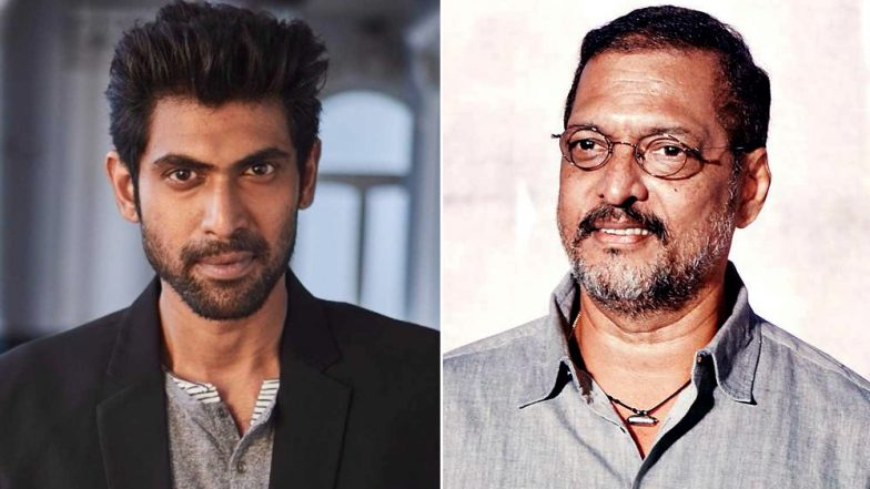 CONFIRMED! Rana Daggubati Replaces Nana Patekar in Housefull 4 After The #MeToo Impact