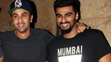 Koffee with Karan 6: Arjun Kapoor Reveals He Dumped His