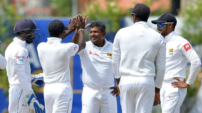 Rangana Herath, Playing in His Last Test Match, Becomes Only Third Cricketer to Achieve This Feat