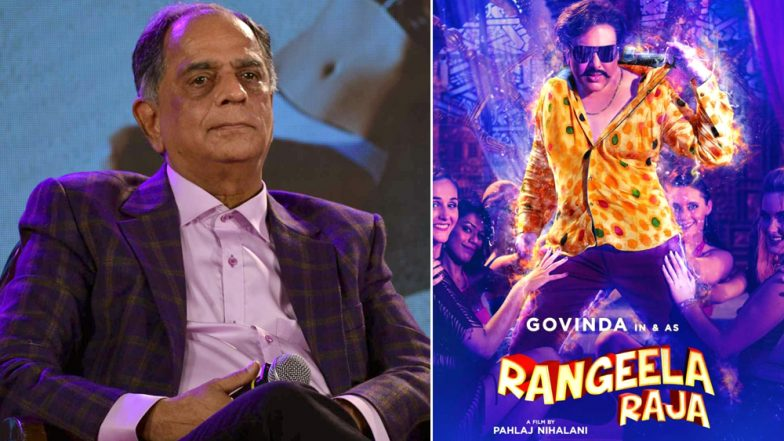 Rangeela Raja: Producer Pahlaj Nihalani Gets A Taste of His Own Medicine; To Fight Censor Board in Court Against Cuts in Film