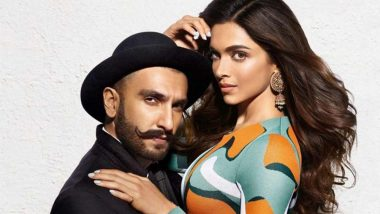 Ranveer Singh Weds Deepika Padukone: Actress' Cousin Welcomes the Groom to the Family with the Sweetest Tweet Ever