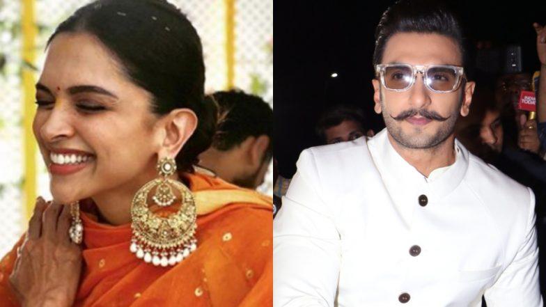 Deepika Padukone-Ranveer Singh Wedding: Couple to Wear Sabyasachi Couture – Watch Video