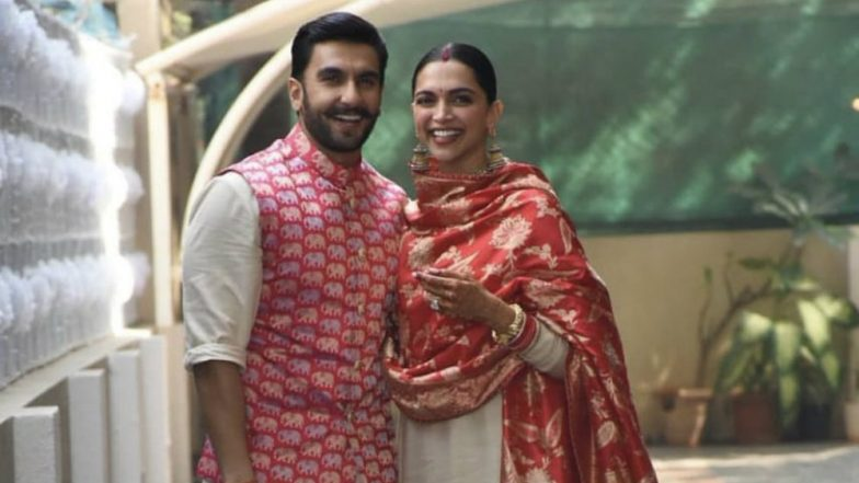 Deepika Padukone on Ranveer Singh: He is Vulnerable, Extremely Emotional, Very Intelligent and Childlike at Times