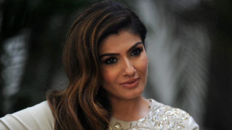 Raveena Tandon in Legal Trouble? Bihar Court Directs Police to Lodge FIR Against the Actress