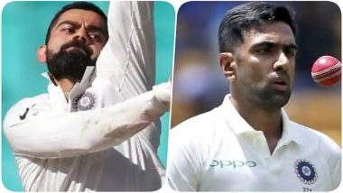 R Ashwin Hilariously Takes a Dig at Virat Kohli's Decision to Bowl During India vs Australia Practice Game