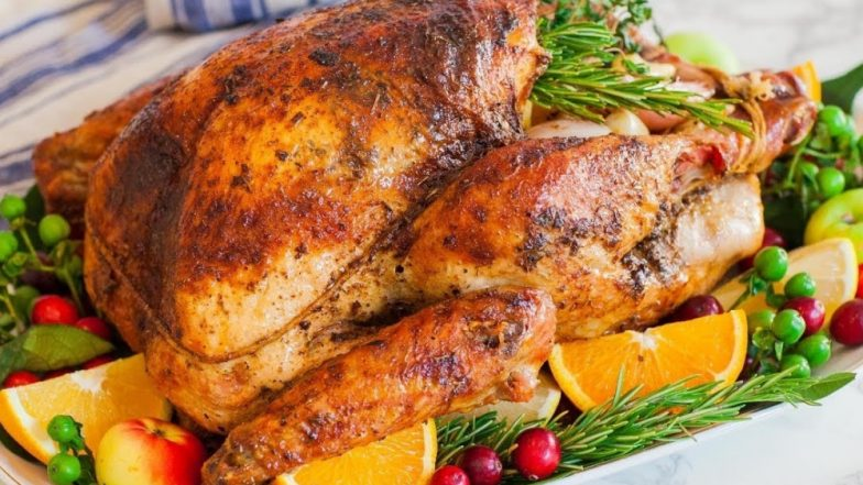 Thanksgiving Turkey Recipes 2018: From All American To Tandoori, Delicious Roast Turkey Recipes For A Scrumptious Feast