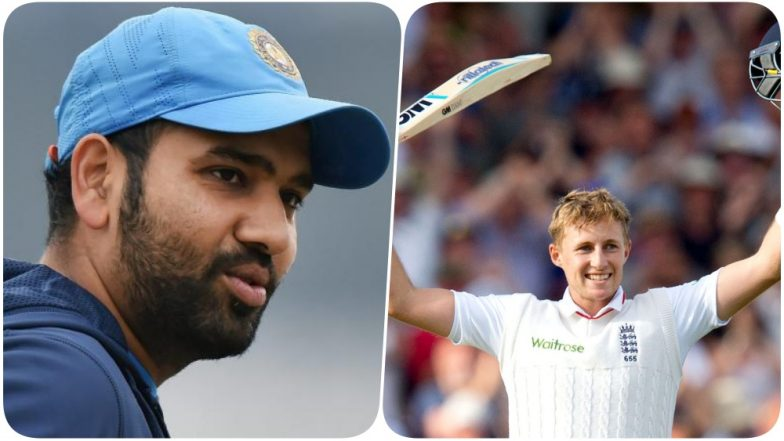 Sri Lanka vs England 2018: Rohit Sharma Impressed by Joe Root's Gesture After the Hotel Bookings of Fans Were Cancelled Last Minute in Kandy