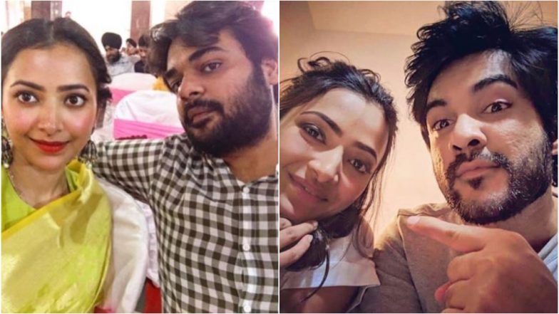 'Makdee' Fame Shweta Basu Prasad To Tie The Knot With Filmmaker Rohit Mittal After DeepVeer and NickYanka!