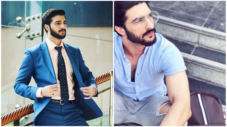 Rohman Shawl: 10 Pics of Sushmita Sen's Boyfriend Which Proves He is the Hottest 'Firecracker' in Town Right Now!
