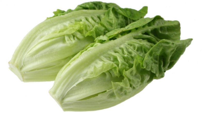 Romaine Lettuce Contaminated by E. Coli FDA's New Warning Says That Only Lettuce From Parts of California Should Be Avoided