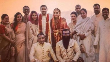 Ranveer Singh and Deepika Padukone Are Beaming With Joy and How in This Brand New Pic From their Wedding!
