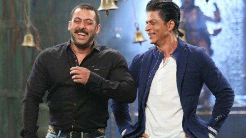 Aanand L Rai Discussed Idea of Zero with Salman Khan Before Shah Rukh Khan