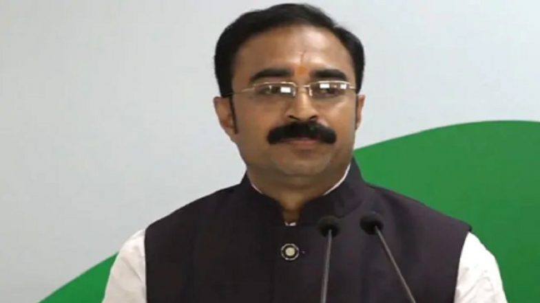 Madhya Pradesh Assembly Elections 2018: Congress Fields CM Shivraj Singh Chouhan's Brother-in-Law Sanjay Singh Masani