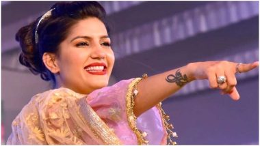 Sapna Chaudhary Asked By Police to Join Gurgaon Accident Probe