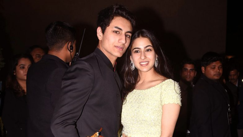 Sara Ali Khan: Ibrahim Will Be a Better Actor Than Me