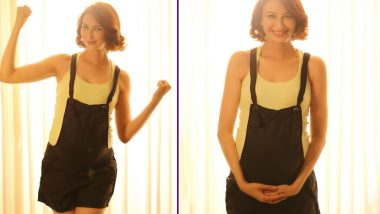 Saumya Tandon Announces Her Pregnancy on Instagram! Congratulations To Bhabhiji Ghar Par Hain Actress
