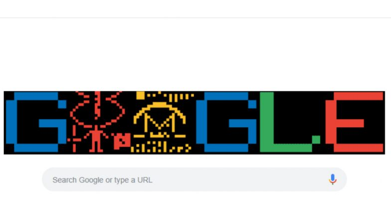 Arecibo Message Sent to Aliens 44 Years Ago From Puerto Rico Gets a Google Doodle! Can Aliens Decode Arecibo Message?