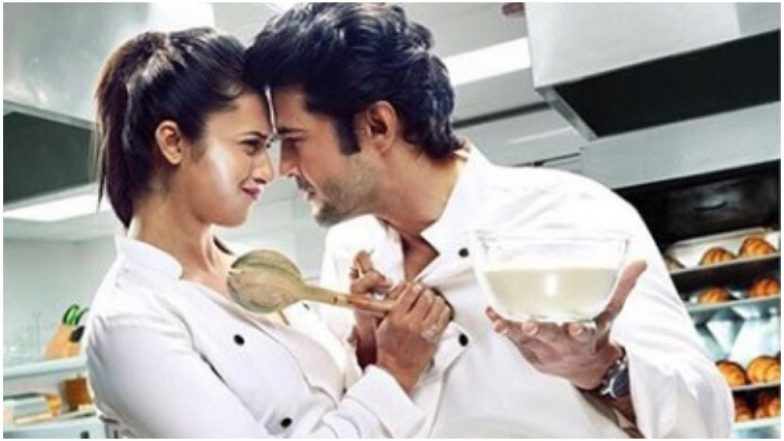 Divyanka Tripathi and Rajeev Khandelwal Share the First Poster of Coldd Lassi Aur Chicken Masala and We Wonder Who's Who!