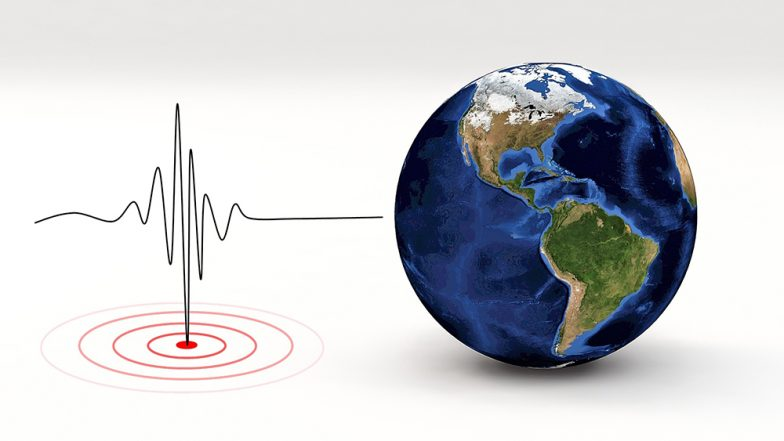 The Earth Moved For 20 Minutes on November 11 Due to Unusual Seismic Activity Around Madagascar and No One Noticed