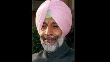 Karan Pal Sekhon, Political Secretary of Punjab CM Capt Amarinder Singh, Dies After Heart Attack