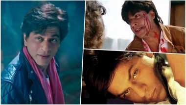Happy Birthday Shah Rukh Khan! 7 Health Conditions (Except Loveria) SRK Portrayed Through His Roles