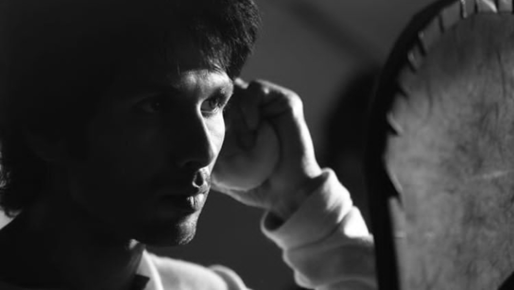 Shahid Kapoor Starrer 'Jersey' to Release in August Next Year