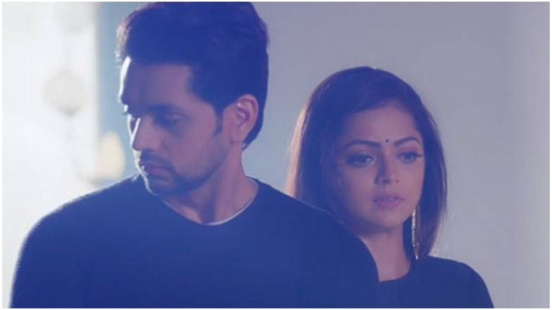 Spoiler Alert! Shakti Arora – Drashti Dhami's Silsila Badalte Rishton Ka to Take a Leap of Few Years