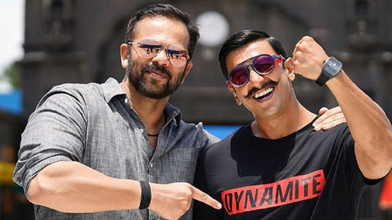 Ranveer Singh's Simmba Director Rohit Shetty Books an Entire Aircraft for His Crew's Diwali Celebrations