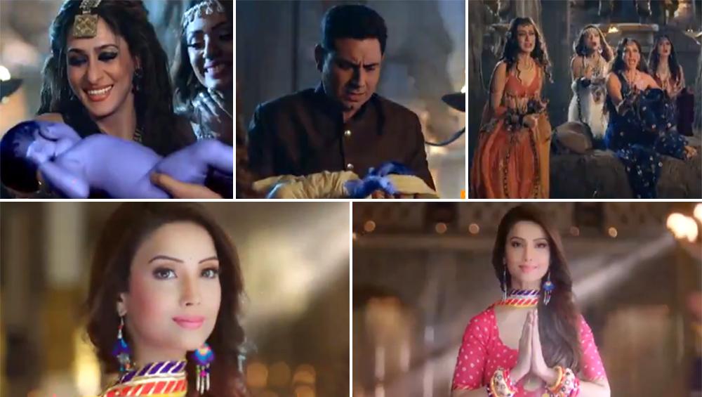 Vish Ya Amrit: Sitara Promo Review: Adaa Khan Leaves Us Confused