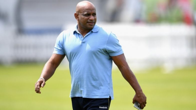 Sanath Jayasuriya & Two Other Cricketers Accused of Smuggling Rotten Betel Nuts to India?