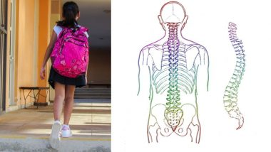 Universal Children's Day 2018: Why Your Child's Biggest Enemy Is The Heavy School Bag, Expert Speaks