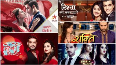 Television Spoilers This Week: Here Are All The Twists That Will Take Place In Shows This Week!