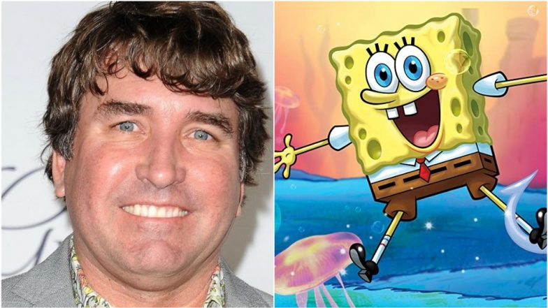Stephen Hillenburg Who Created 'SpongeBob Squarepants' Dies at 57, Suffering From ALS