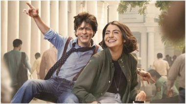 Petition Against Shah Rukh Khan, Makers of 'Zero' to Be Heard in Bombay High Court on November 30